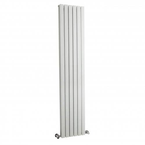 Hudson Reed Sloane High Gloss White Double Panel H1800 x W354 mm HLW44