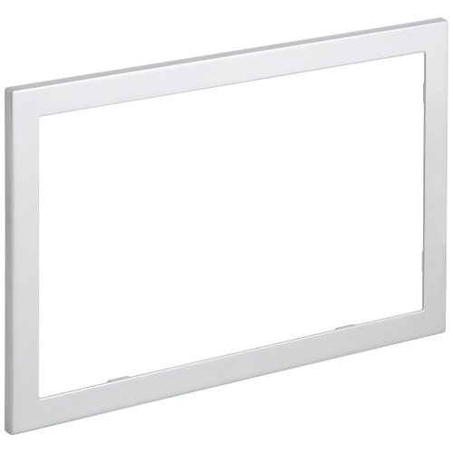 Geberit Sigma60 Cover Frame Brushed Chrome Plated 115.641.GH.1