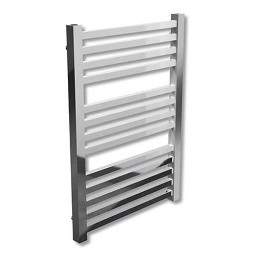 Lebora Square Chrome Ladder Rail