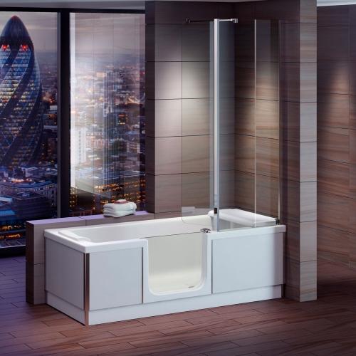 Bathe Easy Style - Easy Access Bath (1700x750)