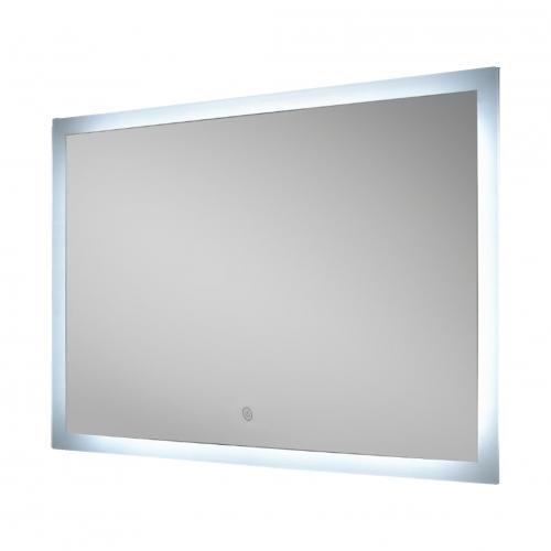 RAK Ceramics Manhattan LED Mirror Demister 600x800