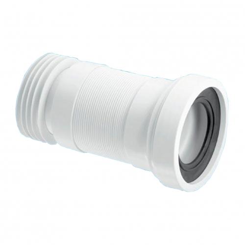 McAlpine Flexible WC Connector