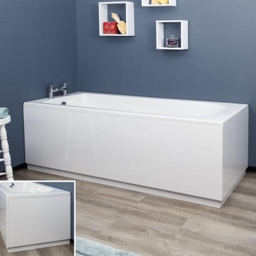 Halite Waterproof Bath Panel