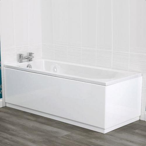 Jensen Edwards Luxury Wood Bath Panel