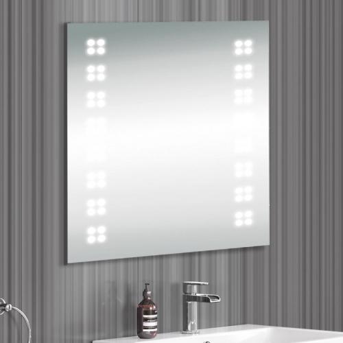 Mirror 105 LED Illuminated - By Voda Design