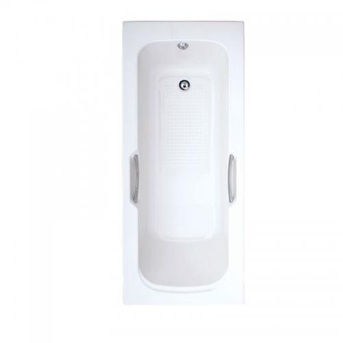 Arley Granada Single Ended Bath - 5mm
