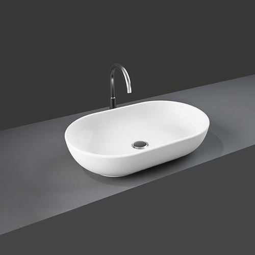 RAK Ceramics Harmony Oval Table Top Wash Basin