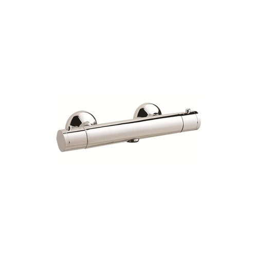 Minimalist Thermostatic Bar Shower Valve