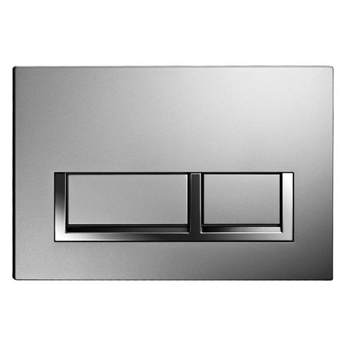 RAK Ceramics Rectangular Push Plate For Concealed Cisterns