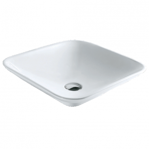 Ruby 480mm Countertop Basin By Voda Design