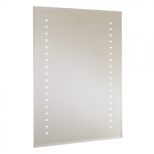RAK Ceramics Rubens LED Mirror Demister 600x400