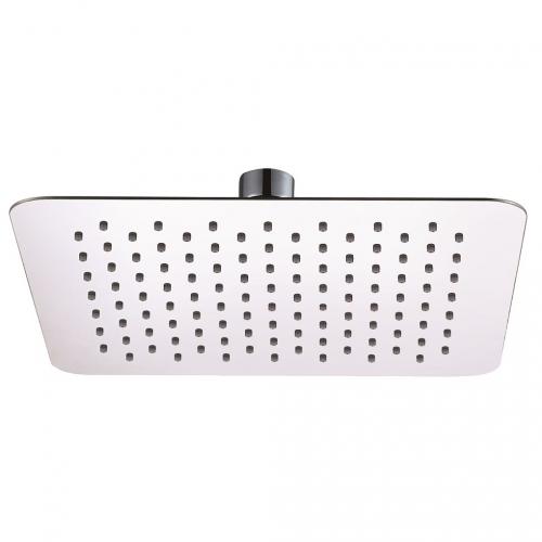 RAK Ceramics 250mm Square Ultra Slim Shower Head