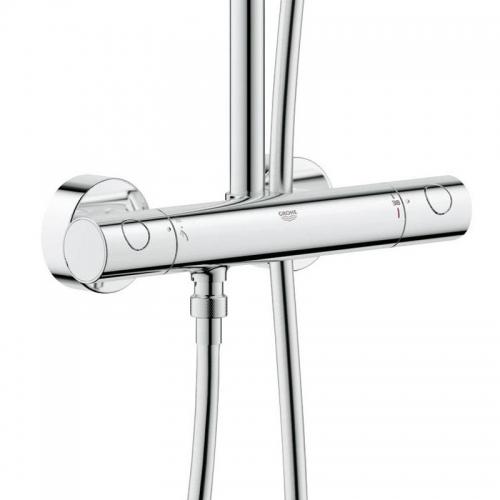 Grohe Bar Shower Mixer - Tempesta Cosmopolitan 160 system