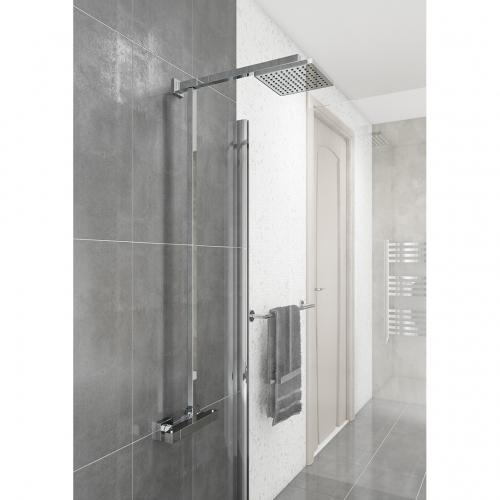 Term Themostatic Shower Set