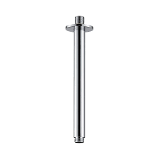 250mm Round Ceiling Mounted Shower Arm by Voda Design
