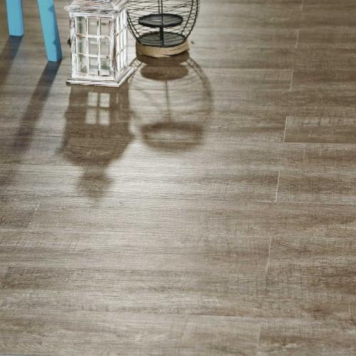 Linea LVT Vinyl Click Floor Panelling - Summer Oak