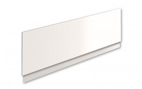 Bronte 1700mm Cream Bath Panel