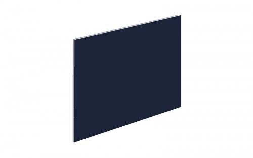 Bronte 700mm Cobalt Bath End Panel