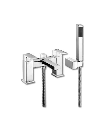 Tec Studio E Bath Shower Mixer