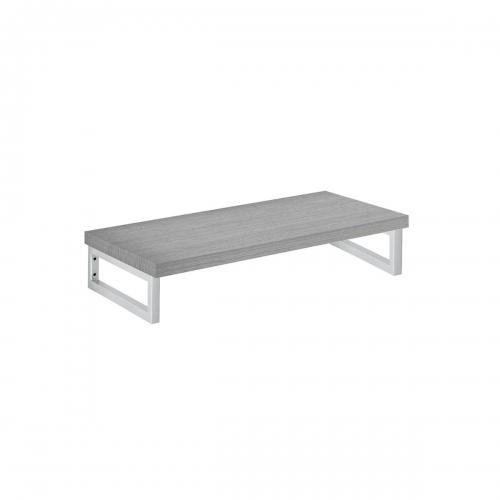 Synergy Sapphire Shelf Rossini Grey 800x525x40