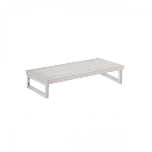 Synergy Sapphire Shelf Rossini White 800x525x40
