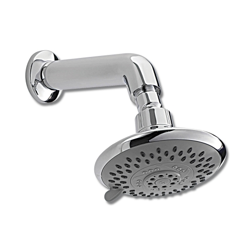 Storm 5 Mode Shower Head And Arm