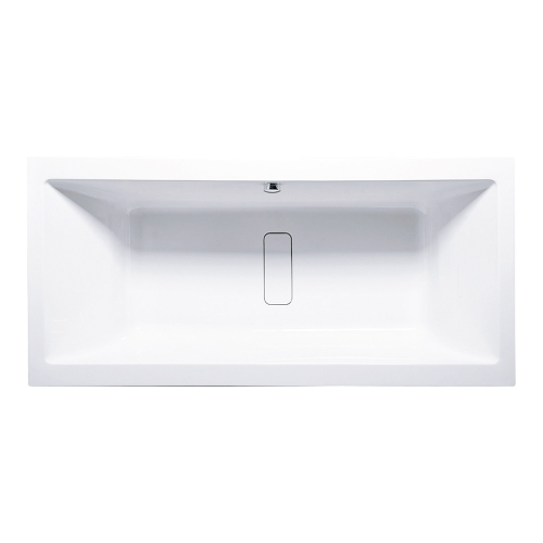 Super Deep 1900 x 900mm Double Ended Bath - Made In Britain