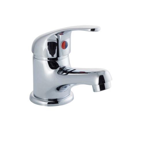 Ribble Mini Mono Basin Mixer - By Voda Design