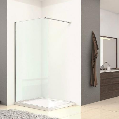 Synergy Vodas 10mm Wetroom Panels - 2m High