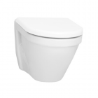 VitrA S50 Wall Hung WC Pan includes standard seat