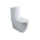 Fluero Toilet and Soft Closing Seat