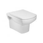Tavistock Vibe Wall Hung Toilet and Soft Close Seat