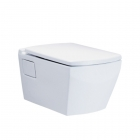 Wall Hung Pan & Soft Close Seat - R20 By Voda Design